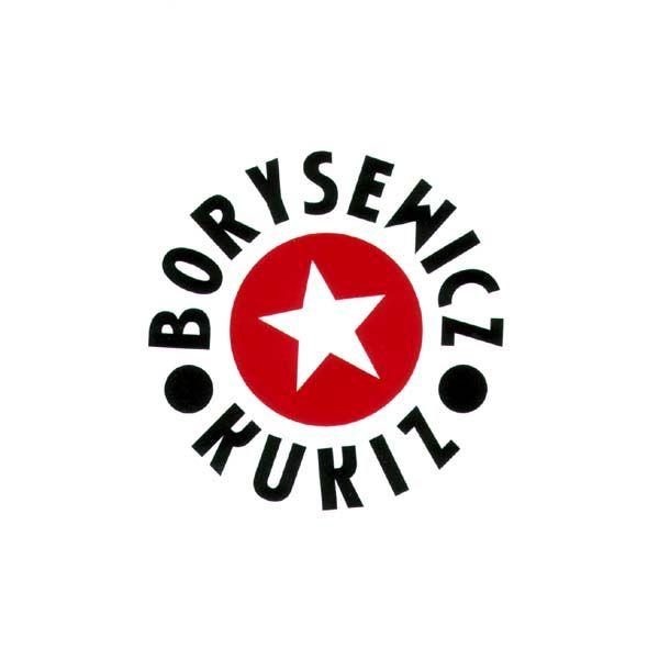 Jan Borysewicz - Borysewicz & Kukiz album cover
