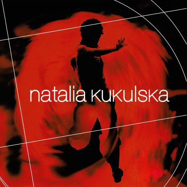 Natalia Kukulska - Natalia Kukulska album cover