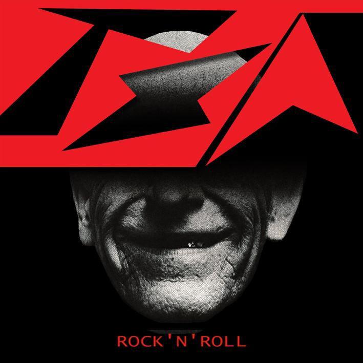 Tsa - Rock'n'roll album cover
