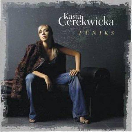 Kasia Cerekwicka - Feniks album cover