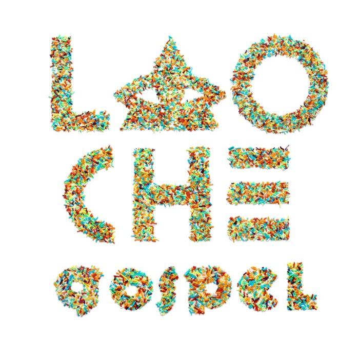 Lao Che - Gospel album cover