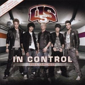 Us5 - In Control Reloaded album cover