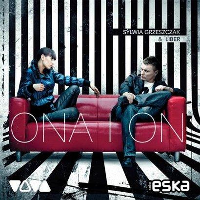 Sylwia Grzeszczak - Ona I On album cover