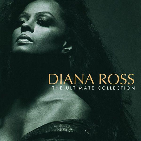 Diana Ross Ultimate Collection: The Ultimate Collection By Diana Ross