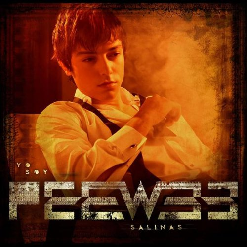 Pee Wee - Yo Soy album cover