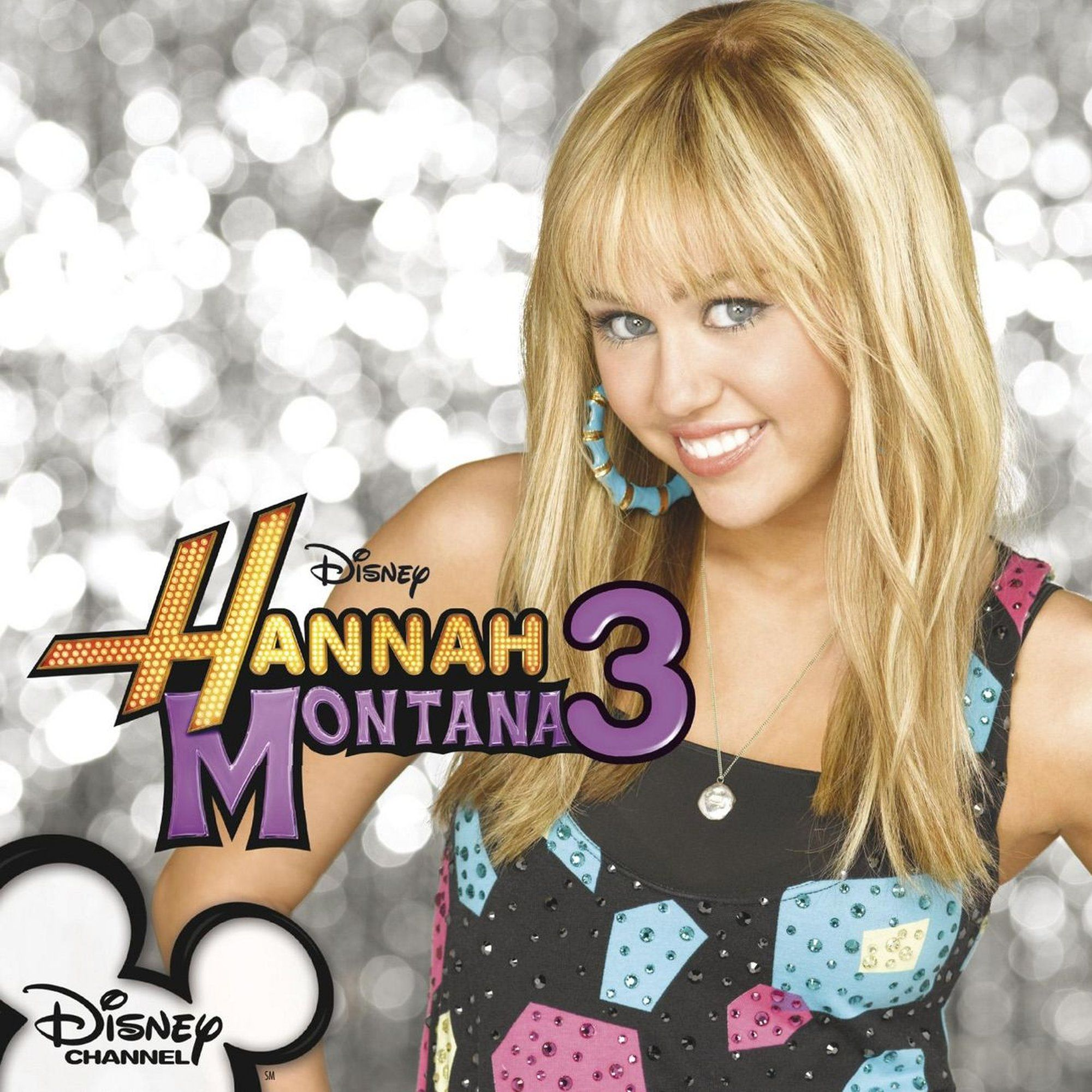 Hannah Montana - Hannah Montana 3 album cover