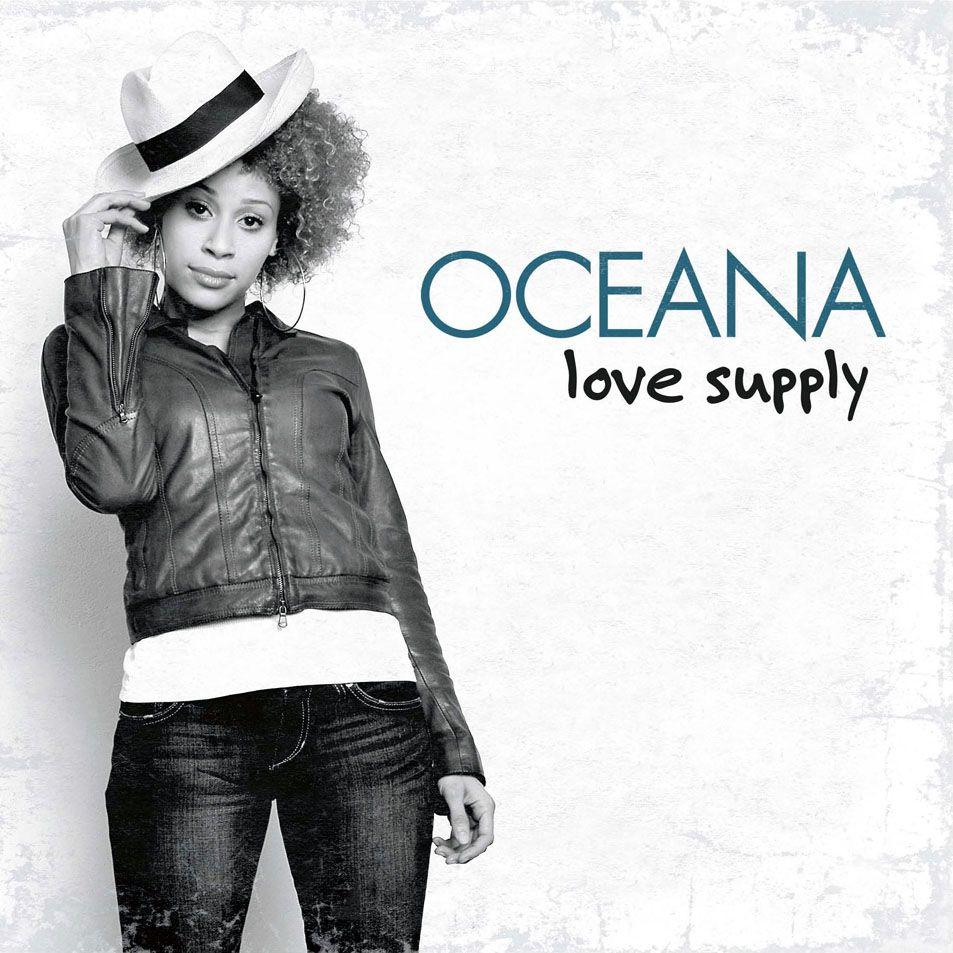 Oceana - Love Supply album cover