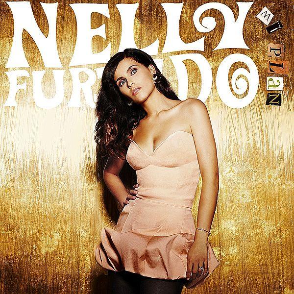Nelly Furtado - Mi Plan album cover