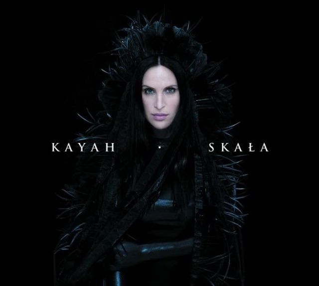 Kayah - Skała album cover