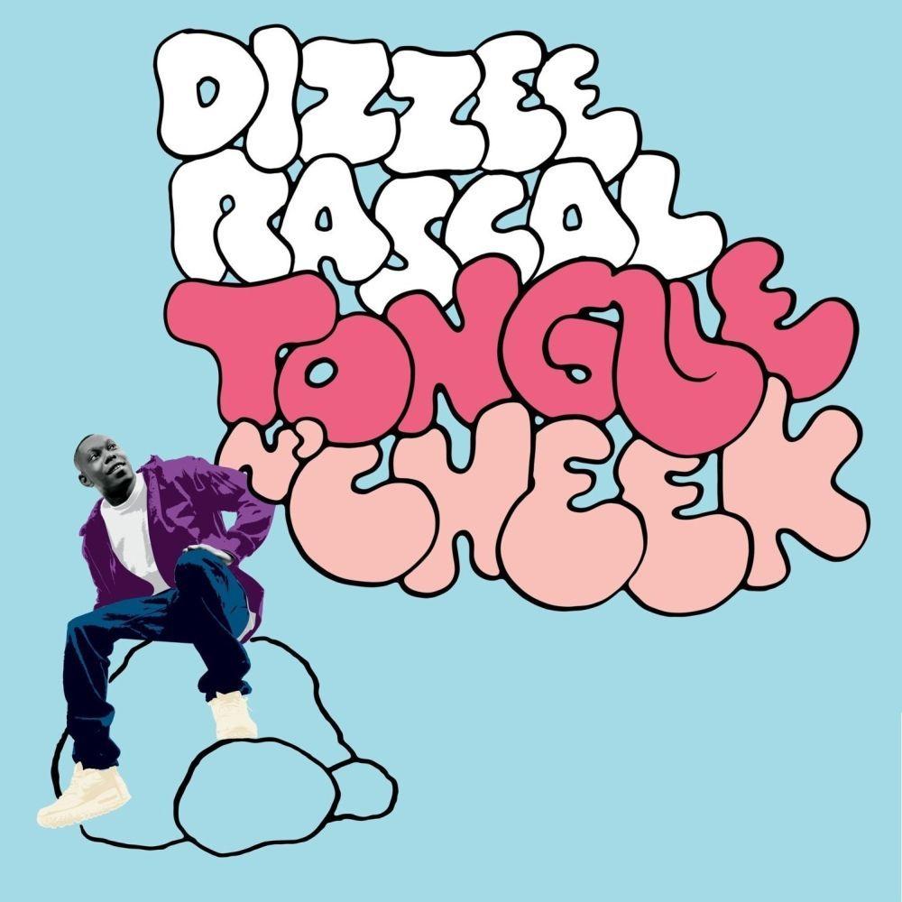 Dizzee Rascal - Tongue N' Cheek album cover