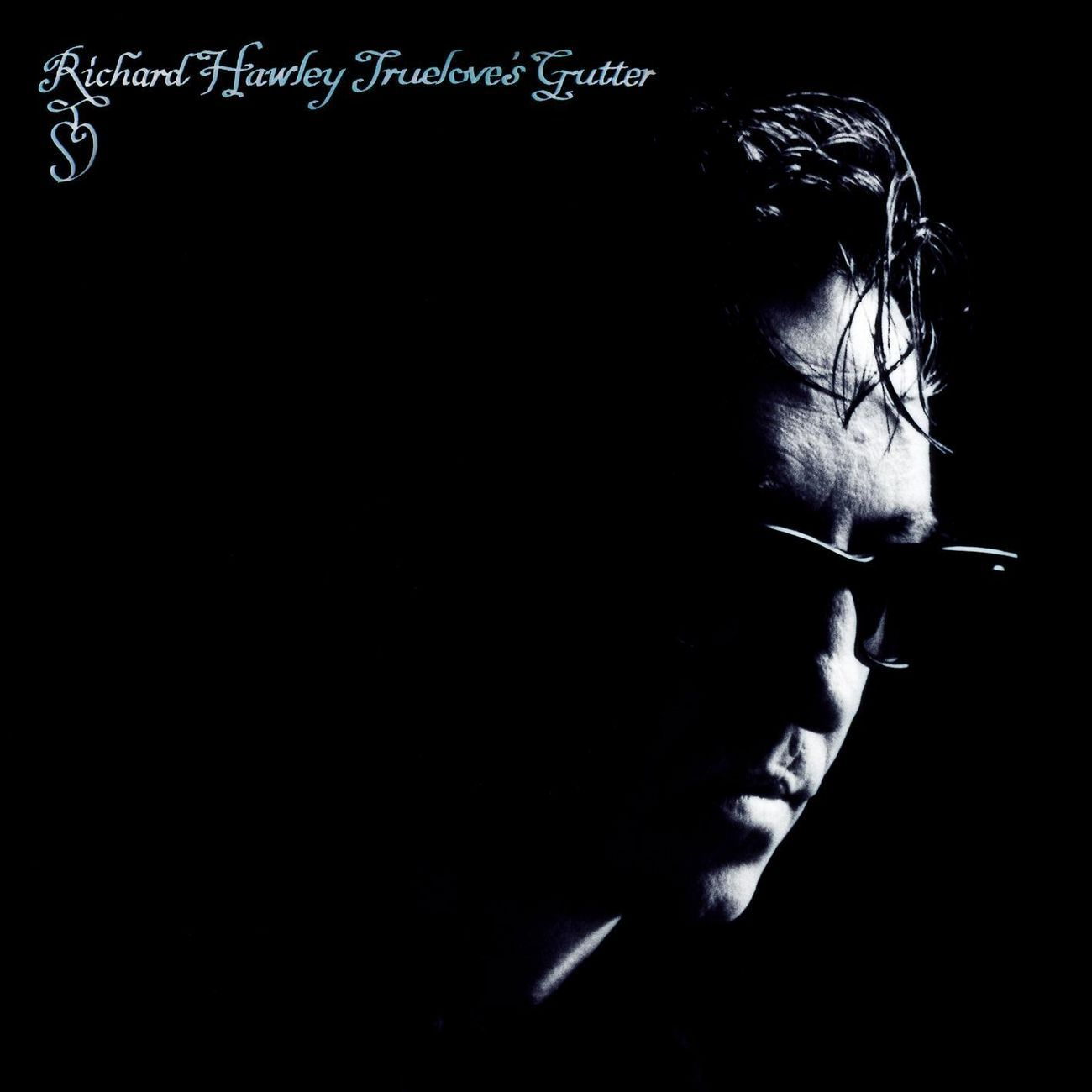 Richard Hawley - Truelove's Gutter album cover