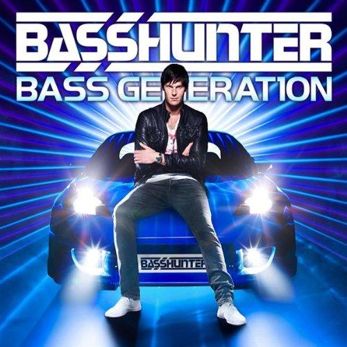 Basshunter - Bass Generation album cover