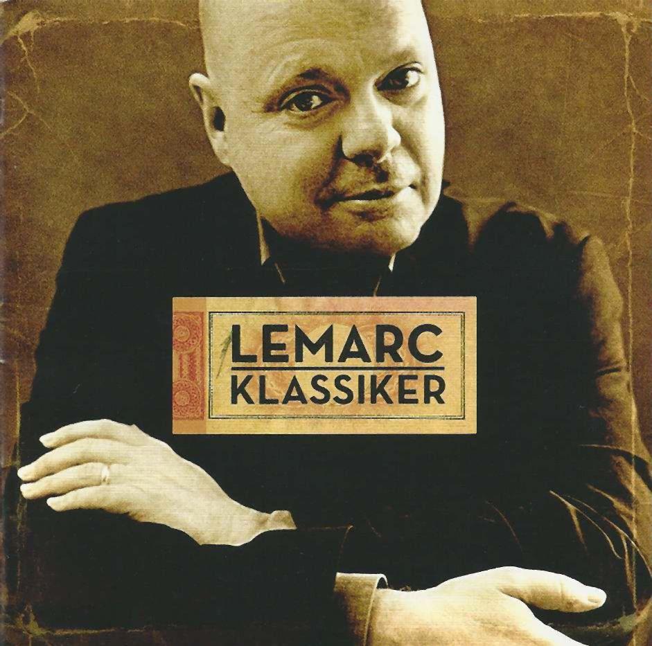 Peter Lemarc - Klassiker album cover
