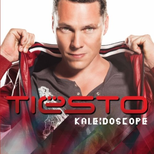 DJ Tiësto - Kaleidoscope album cover