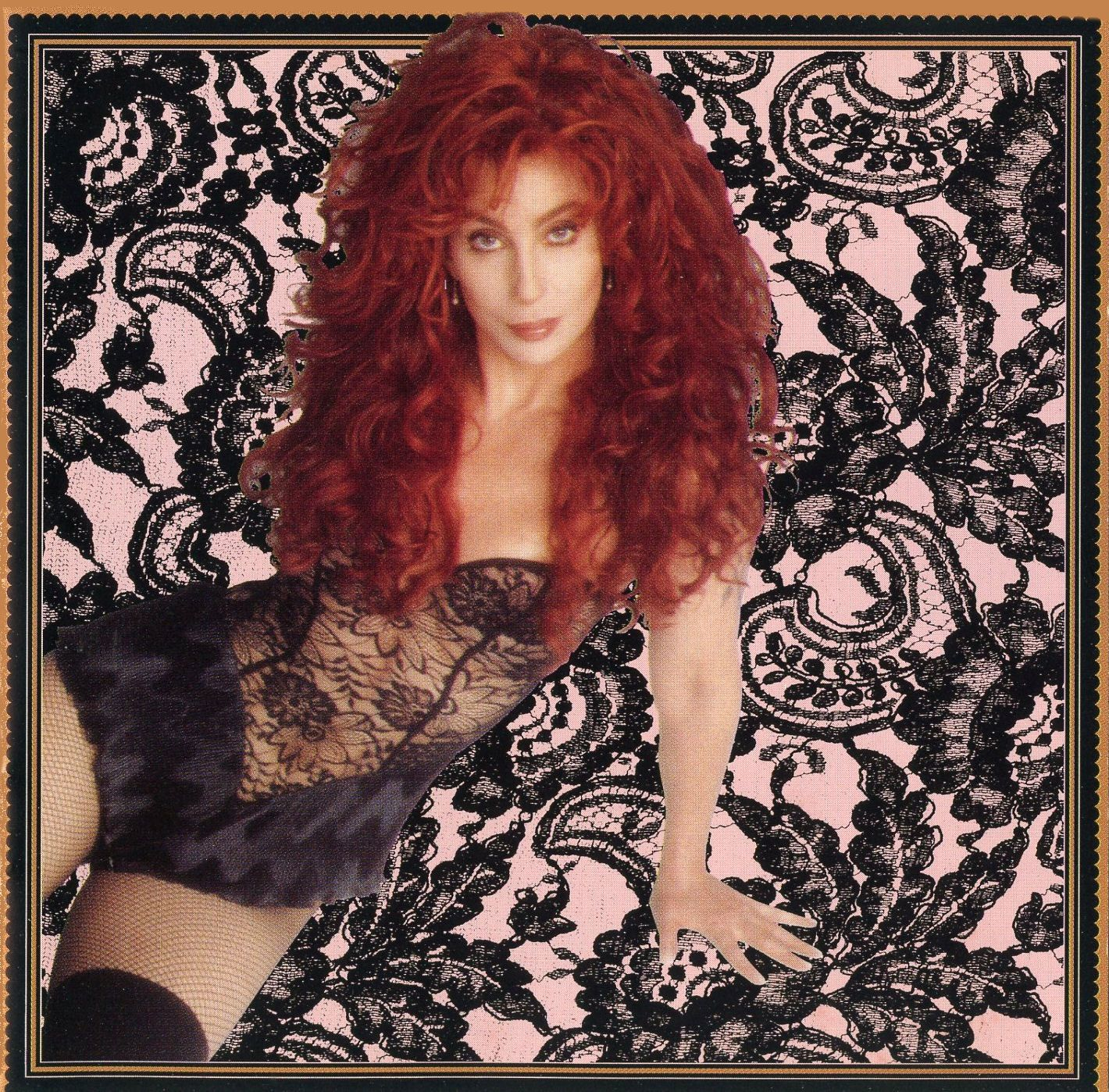 Cher - Cher's Greatest Hits: 1965-1992 album cover