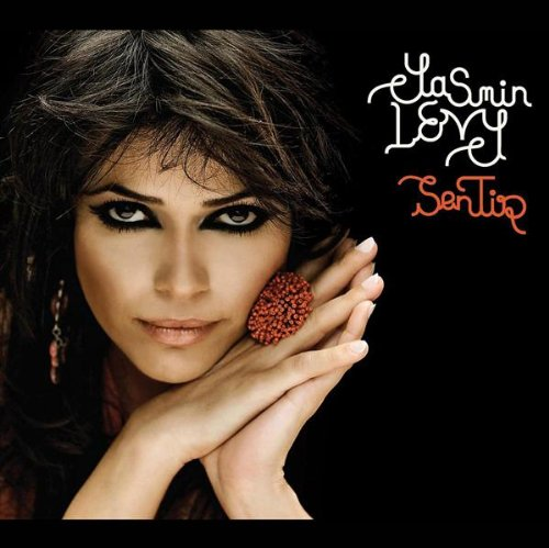 Yasmin Levy - Sentir album cover