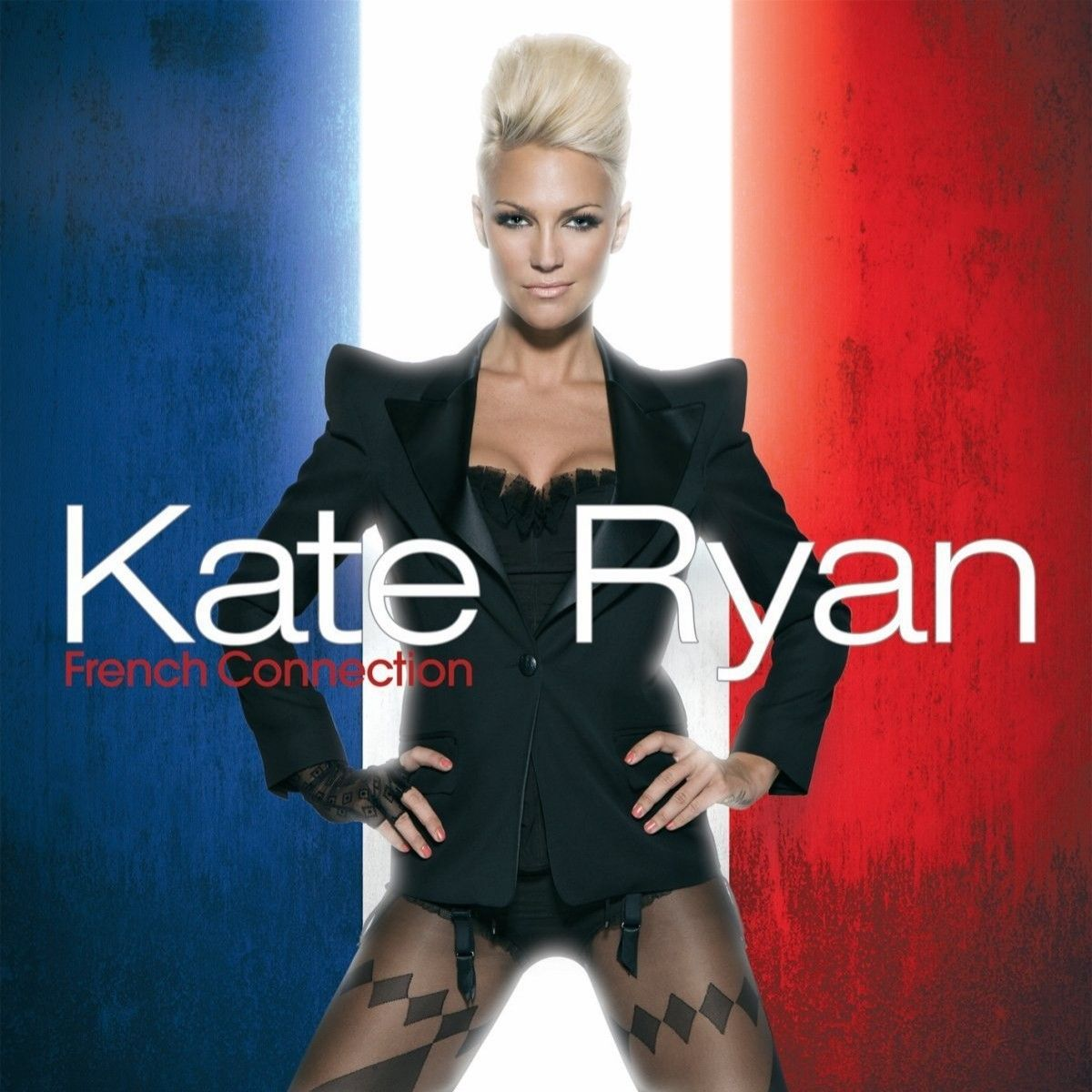 Kate Ryan - French Connection album cover
