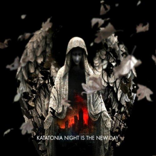 Katatonia - Night Is The New Day album cover
