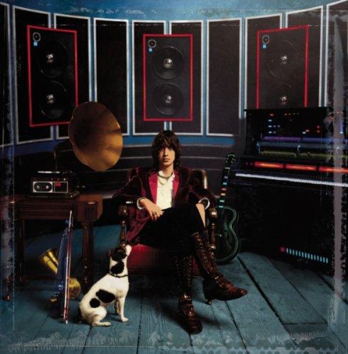 Julian Casablancas - Phrazes For The Young album cover