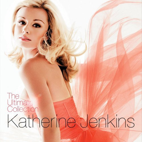 Katherine Jenkins - The Ultimate Collection album cover