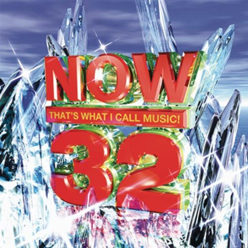 Various Artists - Now 32 album cover