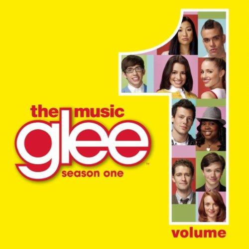 Glee Cast - Glee: The Music, Volume 1 album cover