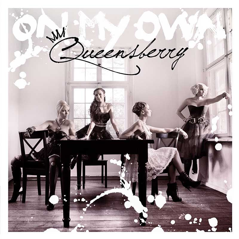 Queensberry - On My Own album cover