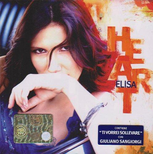 Elisa - Heart album cover