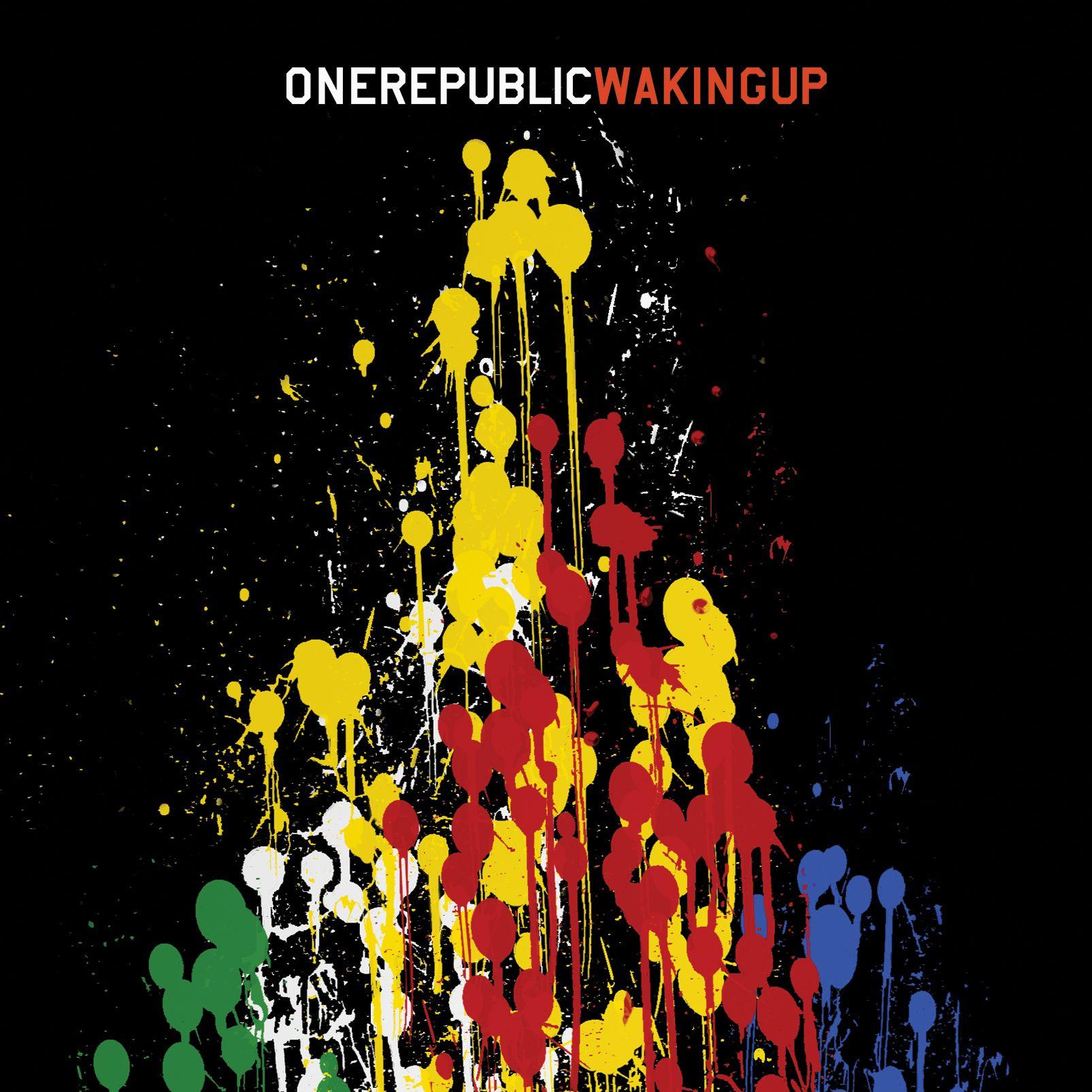 OneRepublic - Waking Up album cover