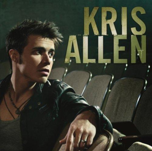 Kris Allen - Kris Allen album cover