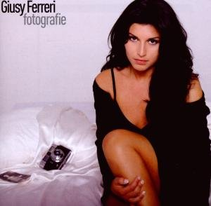 Giusy Ferreri - Fotografie album cover