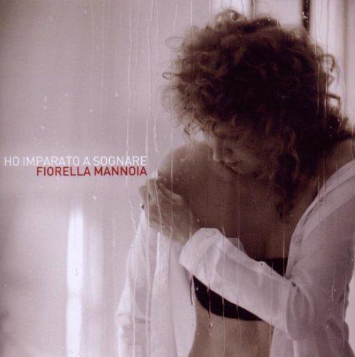 Fiorella Mannoia - Ho Imparato A Sognare album cover