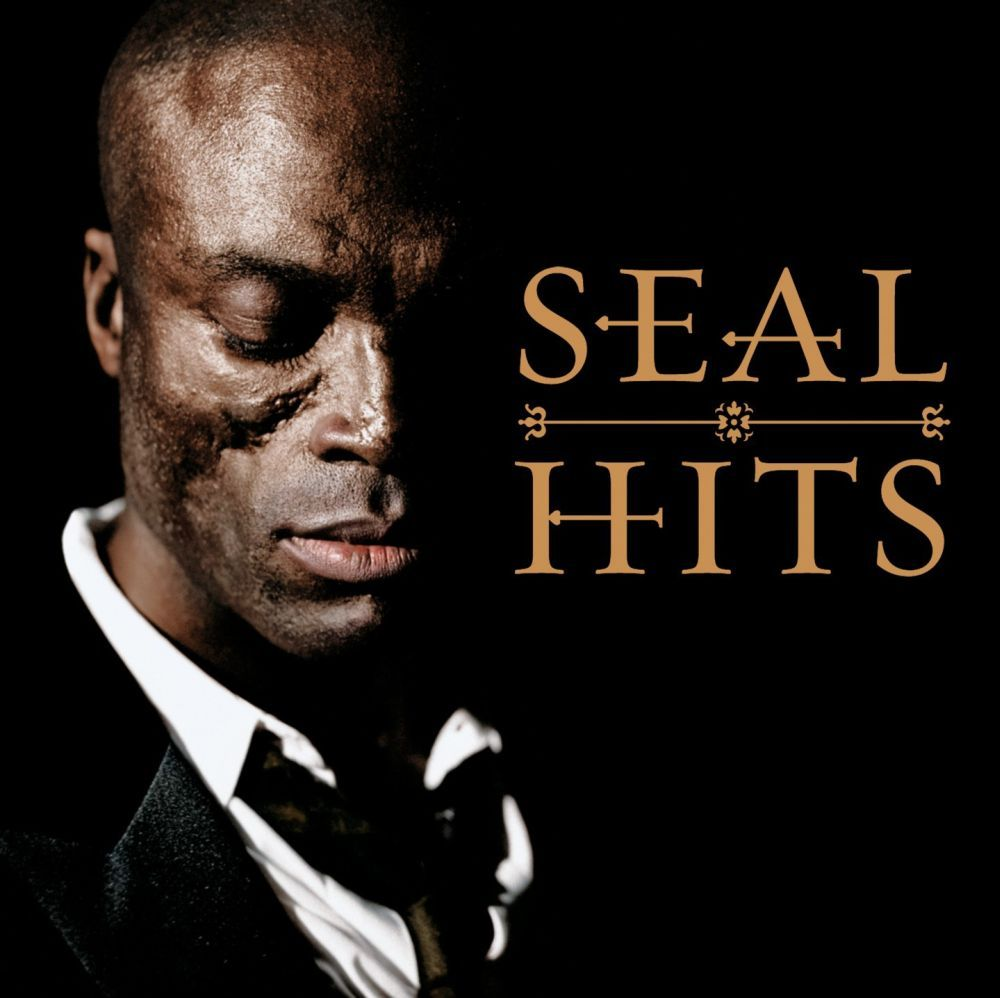 Seal - Hits album cover