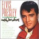 Elvis Presley - It's Christmas Time album cover