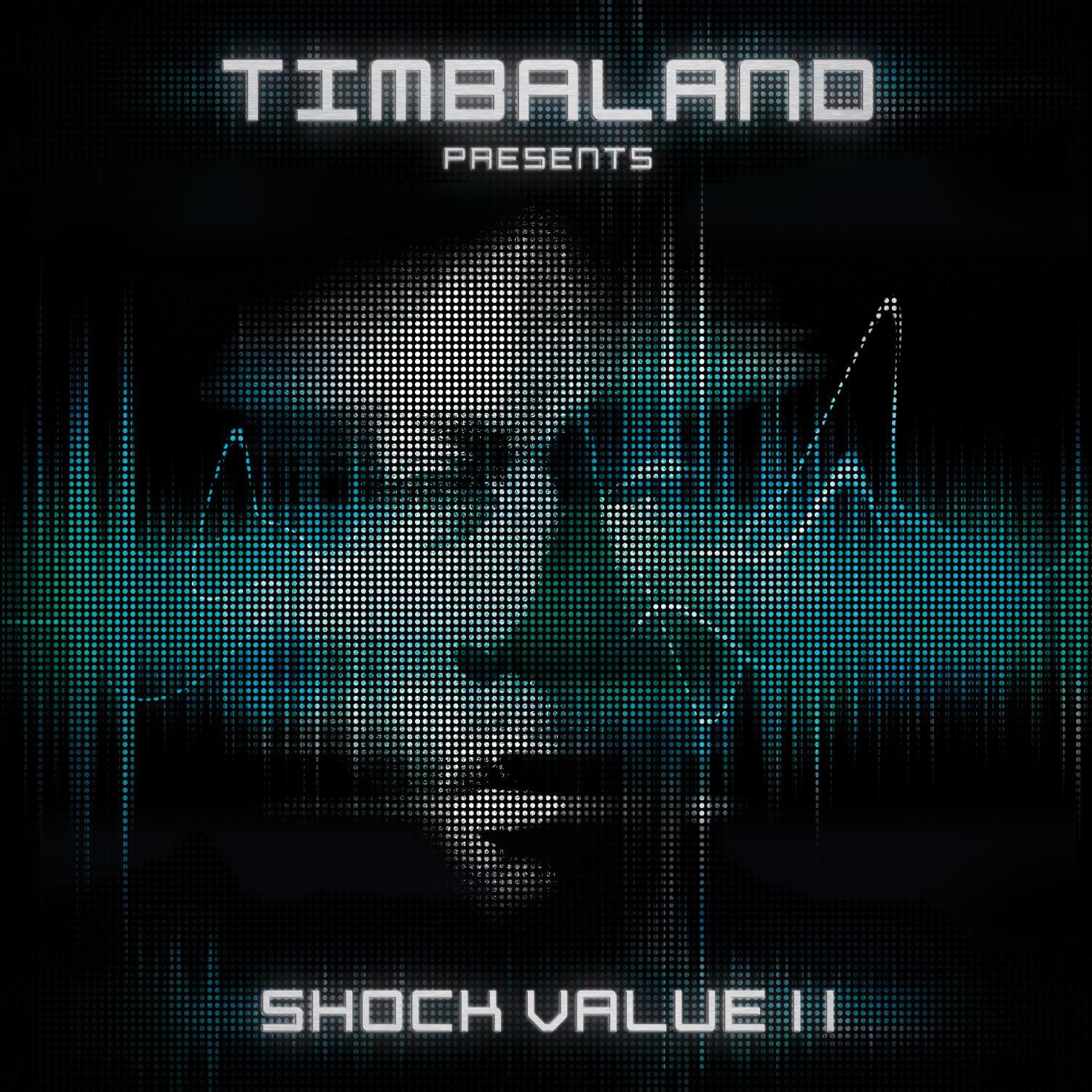 Timbaland - Timbaland Presents: Shock Value II album cover