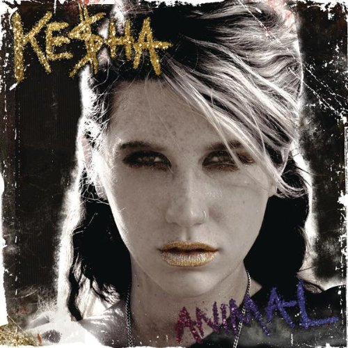 Ke$ha - Animal album cover