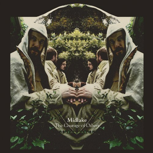 Midlake - The Courage Of Others album cover
