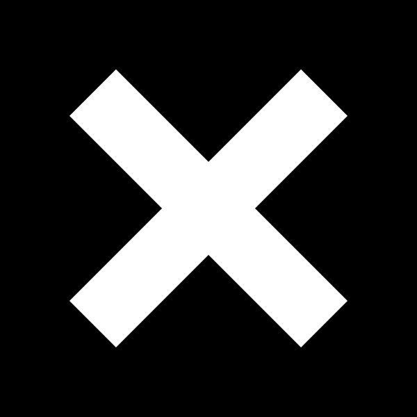 The XX - The Xx album cover