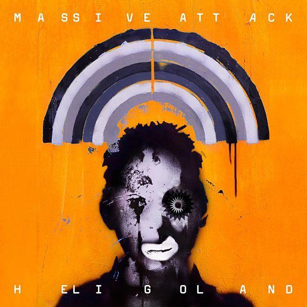 Massive Attack - Heligoland album cover