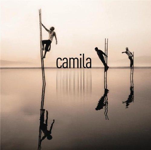 Camila - Dejarte De Amar album cover