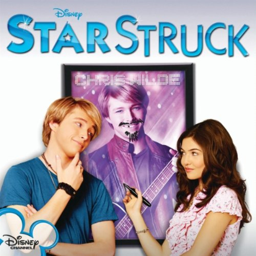 Soundtrack - Starstruck album cover