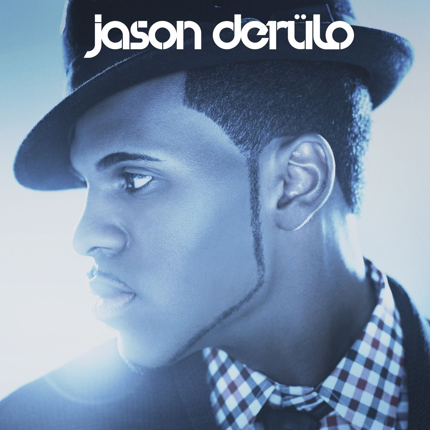 Jason DeRulo - Jason Derülo album cover