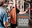 Good Gracious by  M-Phazes
