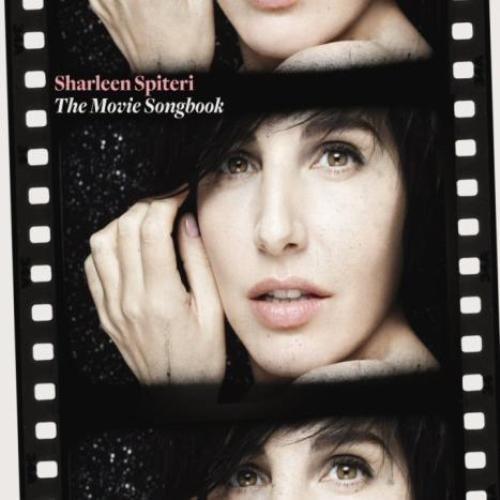 Sharleen Spiteri - The Movie Songbook album cover