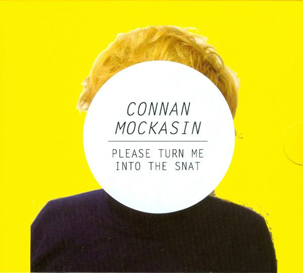 Connan Mockasin - Please Turn Me Into The Snat album cover