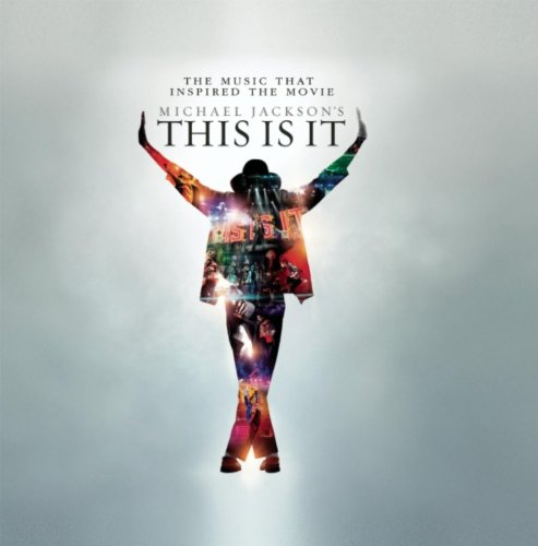 Michael Jackson - Michael Jackson's This Is It: The Music That Inspired The Movie album cover