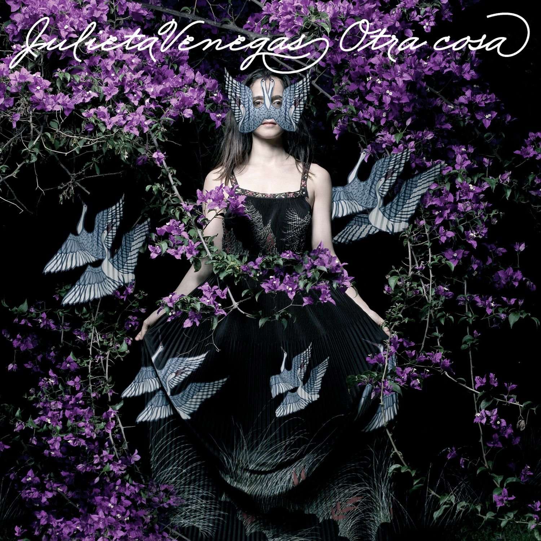 Julieta Venegas - Otra Cosa album cover