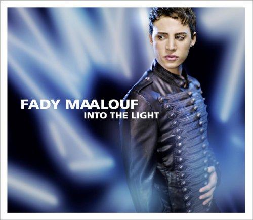 Fady Maalouf - Into The Light album cover