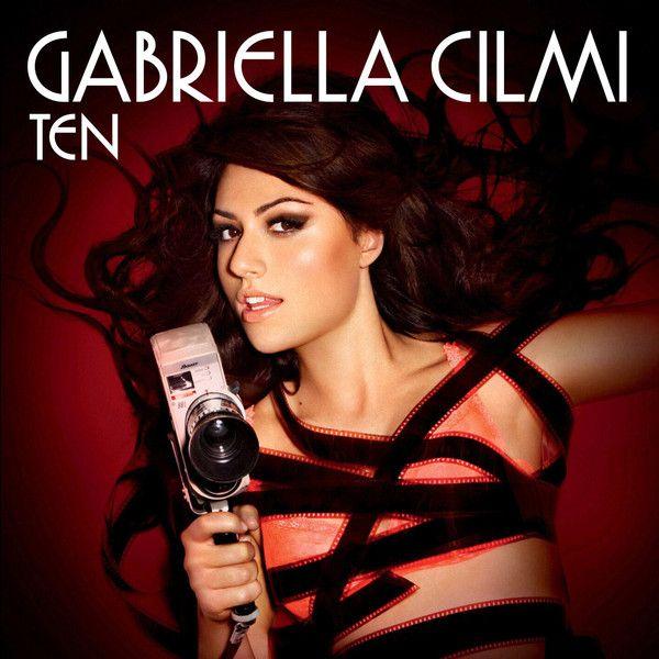 Gabriella Cilmi - Ten album cover