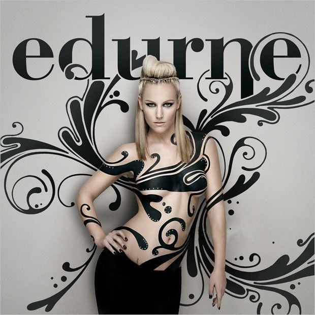 Edurne - Nueva Piel album cover
